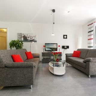 Residenz Margarete (RM) bei  c a l l s e n - appartements - RM2.2 - Binz