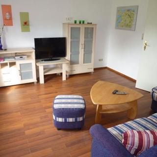 Ferienwohnung Hohen Niendorf bei Kühlungsborn - Wohnung 4 - Hohen Niendorf