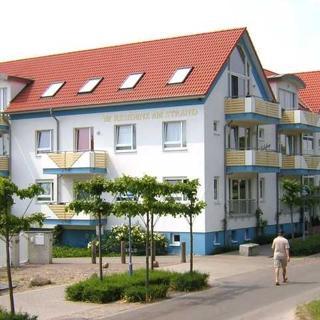 Residenz am Strand 2-26 - Zingst