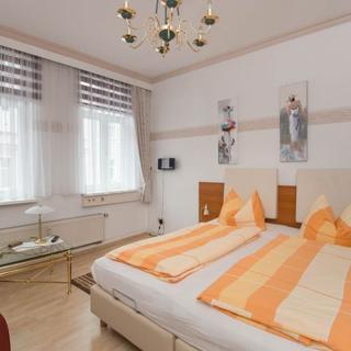 Apartments Zur Königsburg - Apartment Königsburg 11 - Erfurt