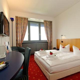 Hotel Carat - Doppelzimmer - Erfurt