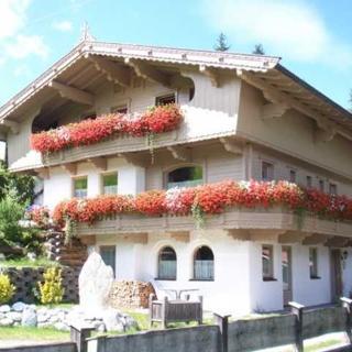 Appartementhaus Hubert - Appartement Vergißmeinnicht - Wildschönau - Oberau