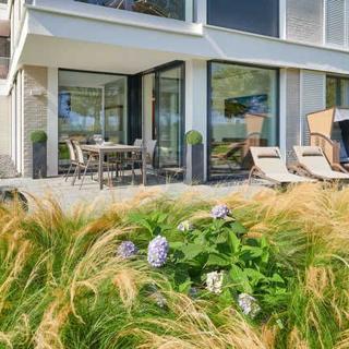 Villa Vogue   No.3 - Meerblick - Villa Vogue No. 3 - Vollmeerblick, Garten, Strandzugang - Binz