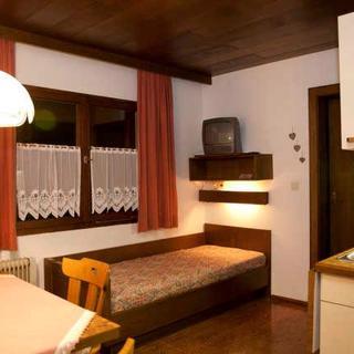 Frühstückspension-Gästehaus Banella - Appartement  12 - Vandans