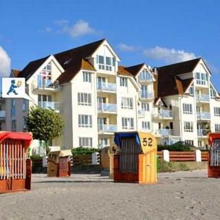 Strandhotel 27 - StraH27 Strandhotel 27 - Laboe