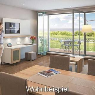 Aparthotel Waterkant Suites 2-40 - bews2-40 Aparthotel Waterkant Suites 2-40 - Börgerende-Rethwisch