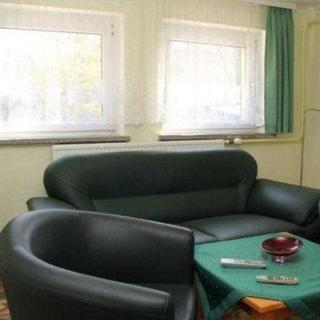 Ferienwohnungen in Kühlungsborn-West - (61) 3- Raum- Ferienwohnung- Havermannweg 10 - Kühlungsborn