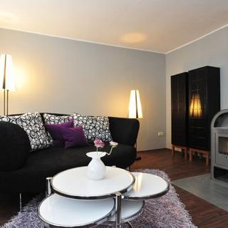 HafenRiff Appartementhaus - Appartement 9 - Sassnitz
