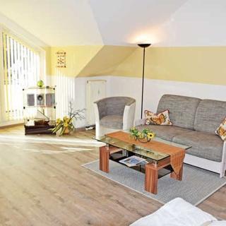 Ferienappartement zwischen Ostseestrand und Bodden - Glowe