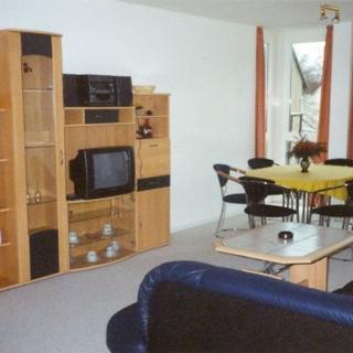 Appartements in Kühlungsborn-Ost - (66/1) 3- Raum- Appartement-Strandstraße 22 b - Kühlungsborn