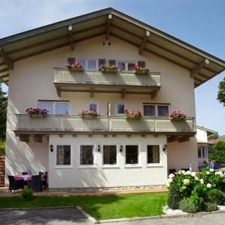 Hotel garni Berlin - Einzelzimmer - Rottach-Egern