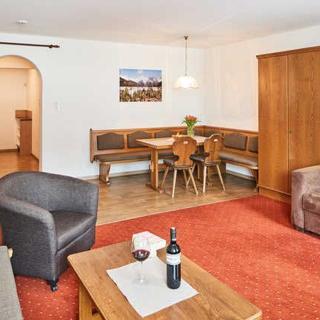 Appartements Sailer - Appartement Nr. 6 - Prutz-Faggen