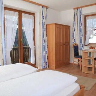 Haus Obernosterer - Doppelzimmer mit Frühstück - Lesachtal