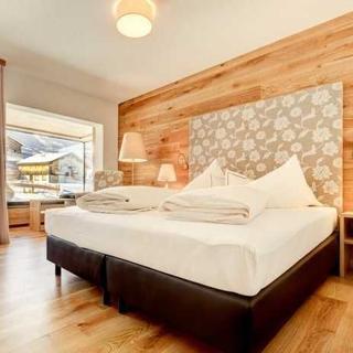 Alpenresort Walsertal - Das 4 Sterne Hotel 'Ganz oben' - DZ Kuschel - Fontanella/Faschina