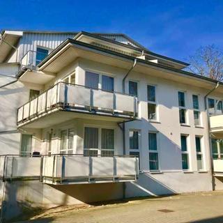 Villa Maria 10 - Appartement 10 - Binz