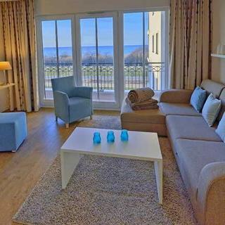 Aparthotel Waterkant Suites 2-41 - bews2-41 Aparthotel Waterkant Suites 2-41 - Börgerende-Rethwisch