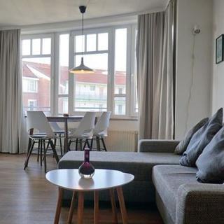 Haus Triton - Ferienwohnung De Krabb - Dorum