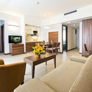 Luxury  Resort - Appartements 4**** Superior/5-6 Personen - Nin