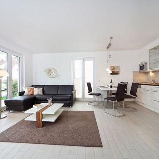 Residenz Margarete (RM) bei  c a l l s e n - appartements - RM1.1 - Binz