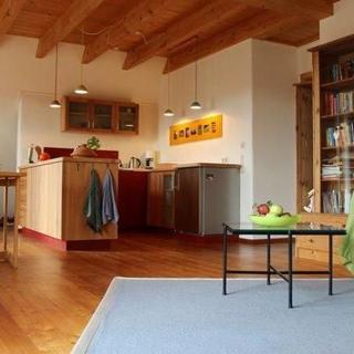 Ferienwohnung Wingertshaus - Michelstadt
