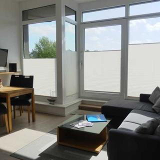 Ferienwohnung DünenResort 03 im Ostseebad Binz auf Rügen - 2-Raum-Wohnung - Binz