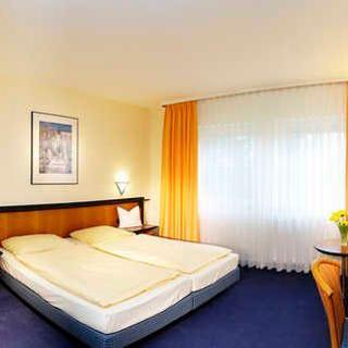 Hotel Linderhof - Doppelzimmer - Erfurt