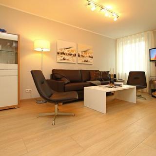 Dünendomizil Wohnung 05 - Dünendomizil 05 - Heringsdorf