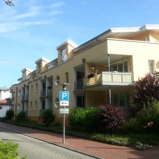 Ferienwohnung B4 Haus Elmsfeuer - Haus Elmsfeuer oder Haus Luv - Graal-Müritz