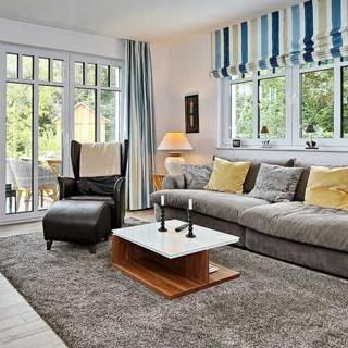 Linden-Palais Wohnung 05 - LP/05 Linden-Palais Wohnung 05 - Heiligendamm