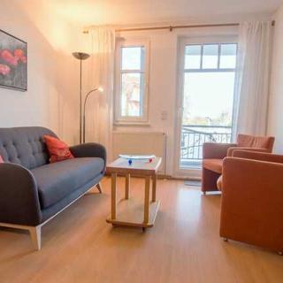 """Appartementhaus Boddenblick """"Möwe"""" - Zingst"""