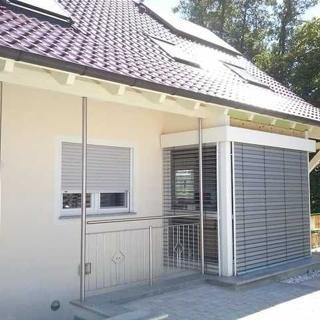 BodenSEE Apartments Meckenbeuren Am Bildstock - BodenSEE Apartment OG - Meckenbeuren