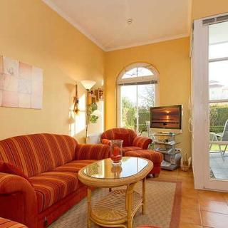 Apartmenthaus Atlantik 007 - kbat007 Apartmenthaus Atlantik 007 - Kühlungsborn