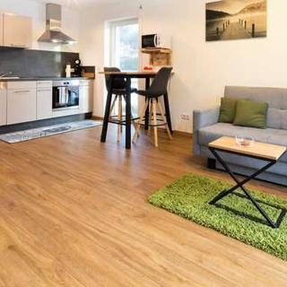 BodenSEE Apartments Tettnang Oberlangnau - BodenSEE Apartment Smart + - Tettnang-Oberlangnau