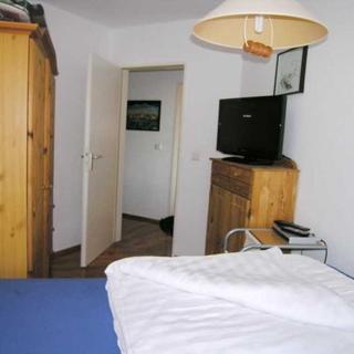 Haus Triton - Ferienwohnung De Dörsch - Dorum
