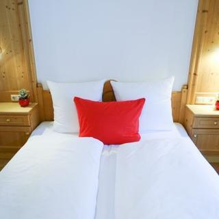 Appartements Windschnur - Ferienwohnung Zirbe für 6 Personen - Mayrhofen
