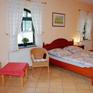 Ferienhof auf Rügen - Ferienwohnungen I - Putbus