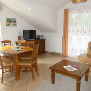 Residenz Prorer Wiek 13 im Ostseebad Binz auf Rügen - 3-Raum-Wohnung - Binz