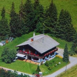Gästehaus Killer - Doppelzimmer - Miesbach