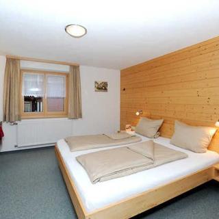 Appartement Toblermann - Ferienwohnung 2 - Schoppernau