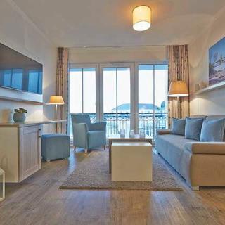 Aparthotel Waterkant Suites 2-43 - bews2-43 Aparthotel Waterkant Suites 2-43 - Börgerende-Rethwisch