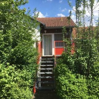 Ferienhaus-Apartmentanlage am Kellerberg - 2 Raum Apartment - Nr. 98 OG - Zandt