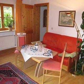 Haus Scherer - FeWo2 - Bad Wiessee