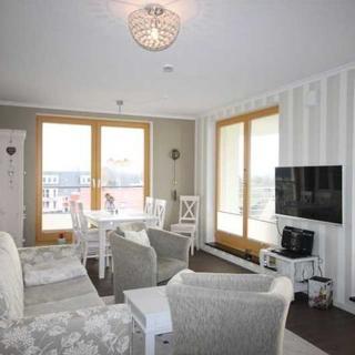 Villa Sanddorn WE 15 Penthouse Wohnung - Villa Sanddorn WE 15 - Börgerende-Rethwisch