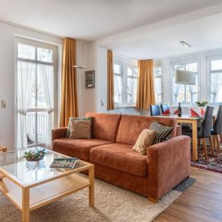 Villa Eden - Typ 4, Wohnung 19 - Binz