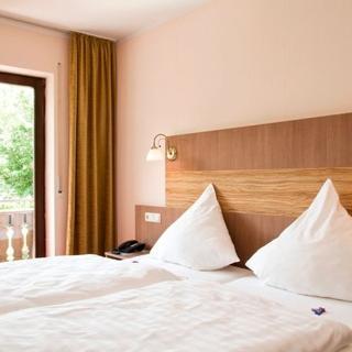 Gasthof Ohrnbachtal und Landhotel - Komfort-Zimmer - Weilbach