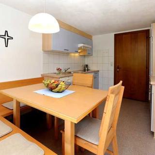 Appartement Toblermann - Ferienwohnung 1 - Schoppernau
