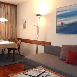 Ferienhaus Hollinger - Wohnung 3 - Afritz am See