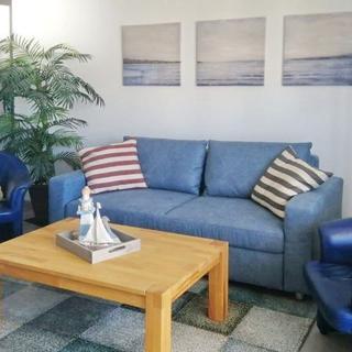 Haus Triton - Ferienwohnung Dat Bollwark - Dorum