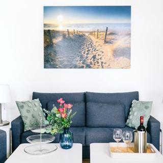 Haus Möwe, Appartement 02 - Binz