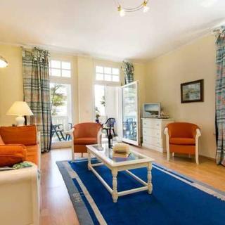 Villa Strandidyll (VS) bei c a l l s e n - appartements - VS05 - Binz